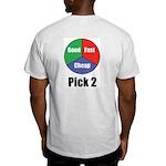 Good Fast Cheap Light T-Shirt