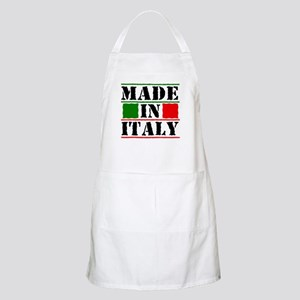 Made in Italy Apron