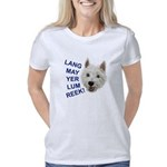 Westie Wit Women's Classic T-Shirt