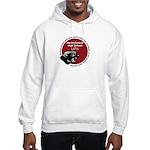 Panther Latin Hooded Sweatshirt