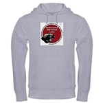 Panther Latin Hooded Sweatshirt