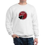 Panther Latin Sweatshirt
