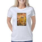 Nouveau Theatre Women's Classic T-Shirt