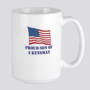 Proud Son of a Kensman Mug