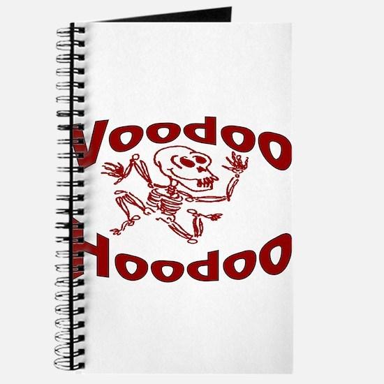 Voodoo Hoodoo Journal