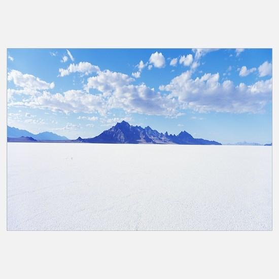 Bonneville Salt Flats UT