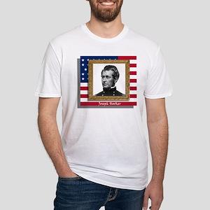 Joseph Hooker Fitted T-Shirt