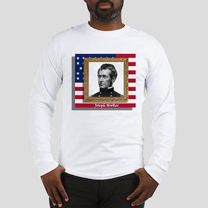 Joseph Hooker Long Sleeve T-Shirt