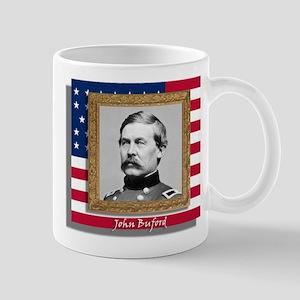 John Buford Mug
