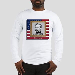 John Buford Long Sleeve T-Shirt