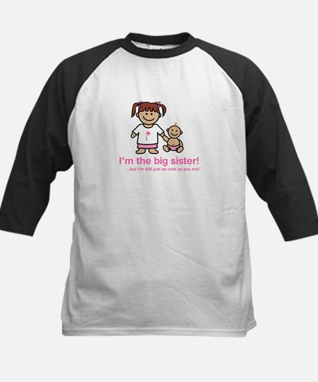 """""""I'm still just as cute as you are!"""" (pink) Tee"""