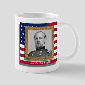 Don Carlos Buell Mug