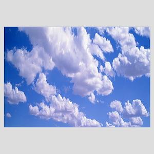 Clouds Moab UT