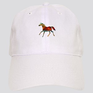 FEEL THE SPIRIT Baseball Cap