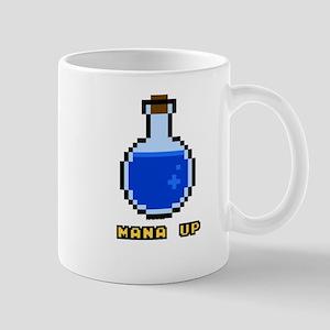 Mana Up Mug