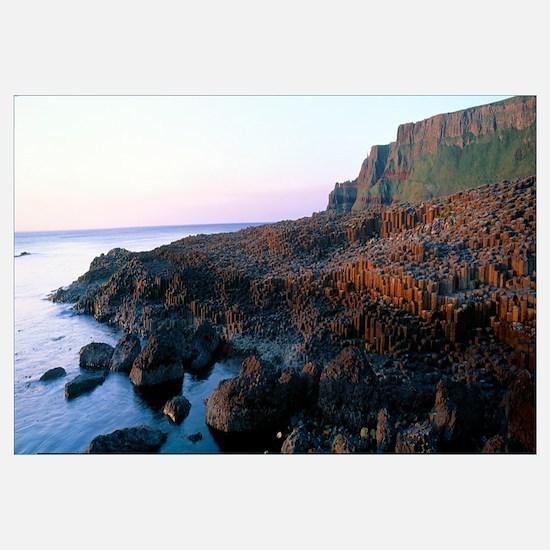 Giant's Causeway Co Antrim N Ireland