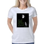 Call of The wild, The Wolf Women's Classic T-Shirt