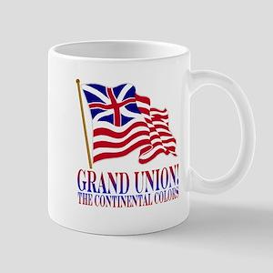The Grand Union Flag Mug