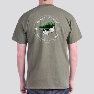 SONS of IRELAND - Dark T-Shirt