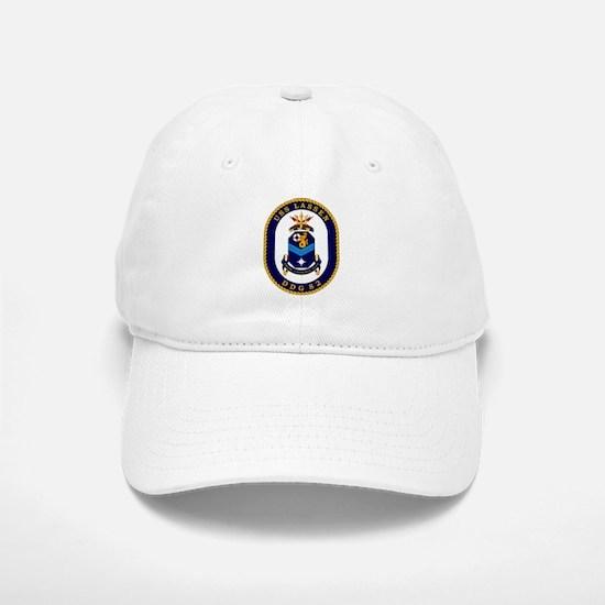 USS Lassen DDG 82 Baseball Baseball Cap