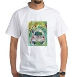 Leap Year Day Awareness White T-Shirt