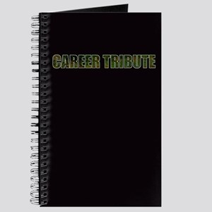 Career Tribute 1 Journal