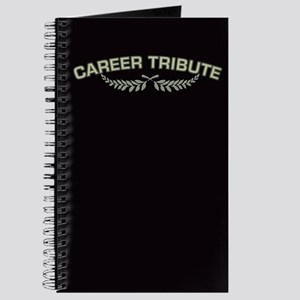 Career Tribute 2 Journal
