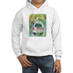 Leap Year Day Awareness Hooded Sweatshirt