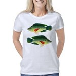 Mozambique tilapia Women's Classic T-Shirt