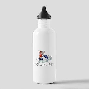 Jetski Stainless Water Bottle 1.0L