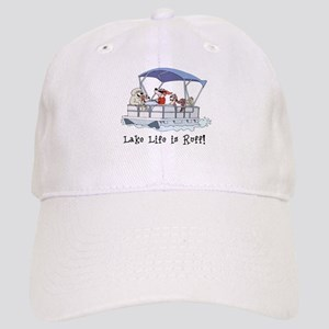 Pontoon Boat Cap