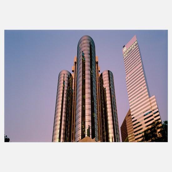 Bonaventure Hotel, Los Angeles, California