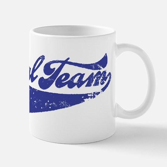Seal Team 6 Mug