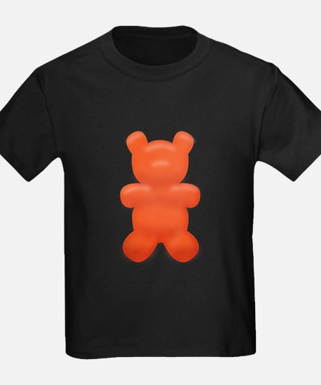 Red Gummi Bear T