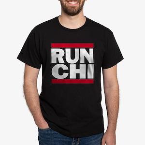 RUN CHI Dark T-Shirt