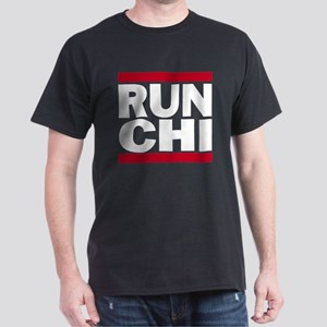 RUN CHI Dark T-Shirt