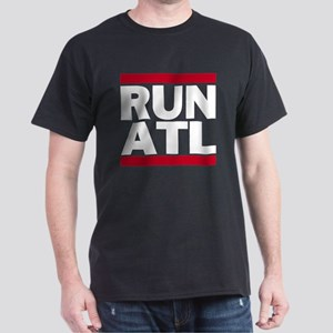 RUN ATL Dark T-Shirt
