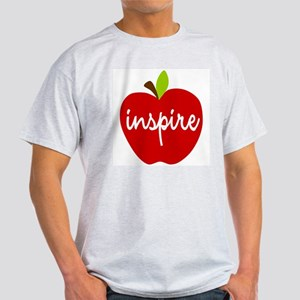 Inspire Apple Light T-Shirt