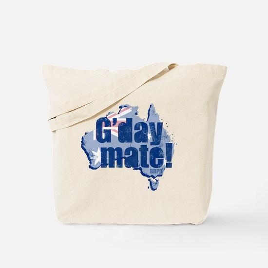 G'day Mate Tote Bag