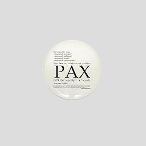 Pax Mini Button