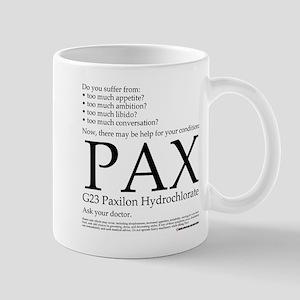 Pax Mug