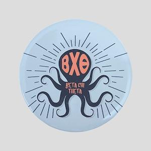 Beta Chi Theta Octopus Button