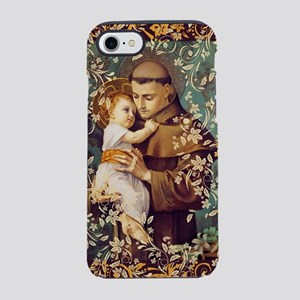 Saint Anthony iPhone 7 Tough Case