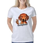 Dachshund Women's Classic T-Shirt