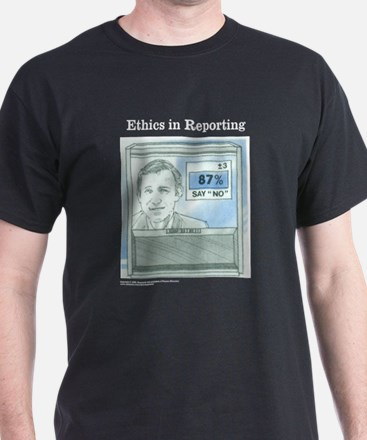 Ethics in Reporting