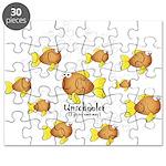 Unschooler Fish Puzzle