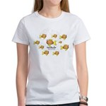 Unschooler Fish Women's T-Shirt