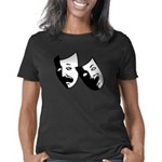 drama-1 Women's Classic T-Shirt