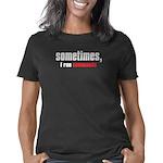 runcommandoCP Women's Classic T-Shirt