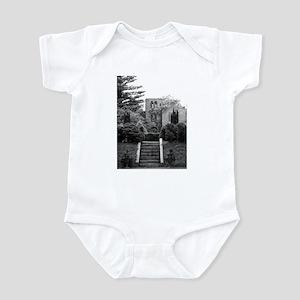 MP Barnesly Gardens Infant Creeper